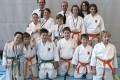 Karateturnier Willisau 01. Dezember 2013