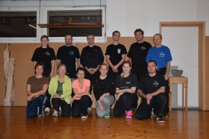Training Krav Maga